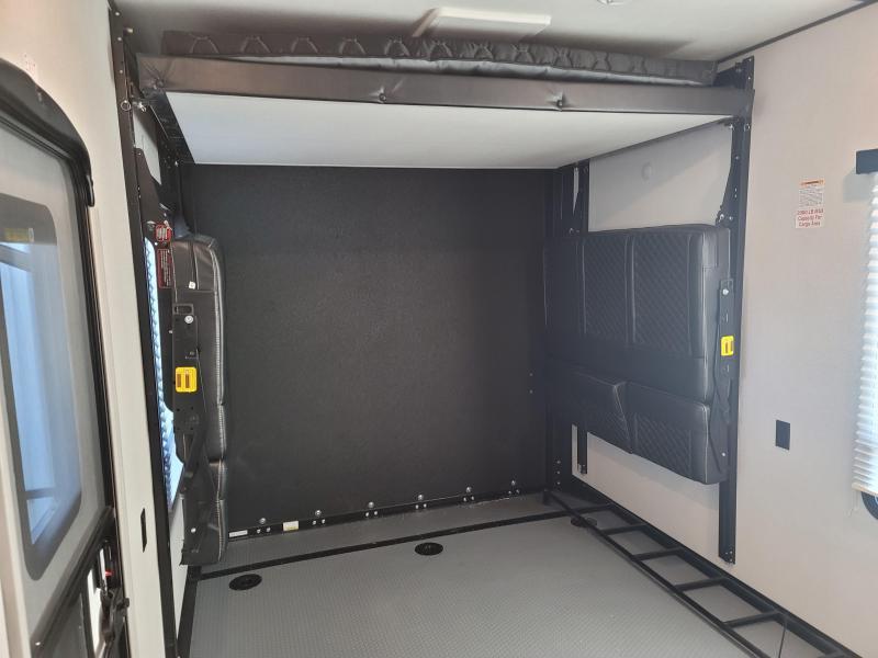 2021 Keystone RV Impact 330 Toy Hauler RV