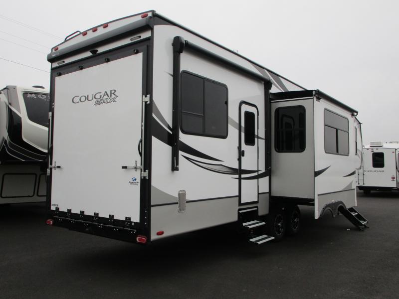 2020 Keystone RV Cougar Cougar 353SRX Fifth Wheel Campers RV