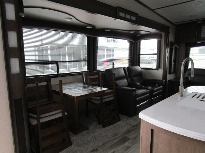 2020 Keystone RV Cougar Cougar 307RES Fifth Wheel Campers RV