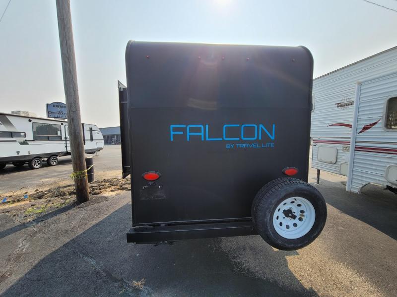 2018 Travel Lite Falcon 21RB Travel Trailer RV