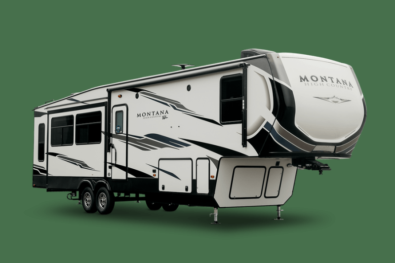 2022 Keystone RV Montana High Country 331RL Fifth Wheel Campers RV