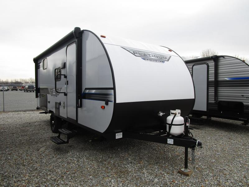 2021 Forest River Salem 178BH Travel Trailer RV