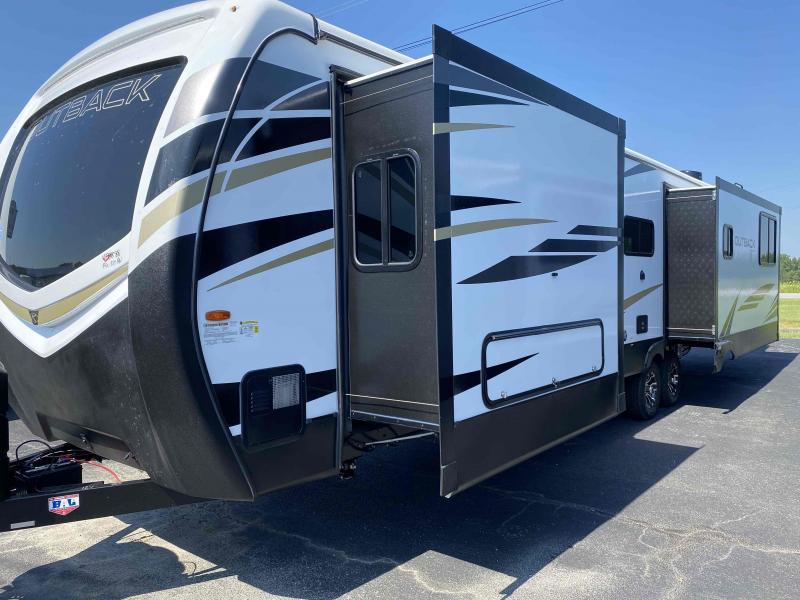 2021 Keystone RV Outback 341RD Travel Trailer RV