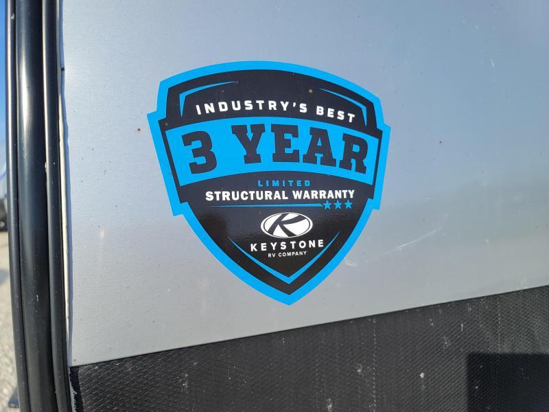 2021 Keystone RV Springdale 38FL Travel Trailer RV