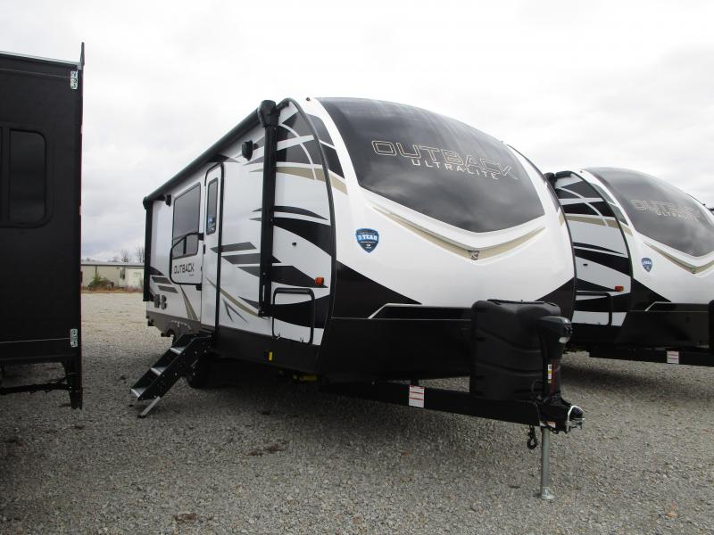 2021 Keystone RV Outback Ultra Lite 221UMD Travel Trailer RV