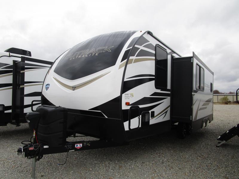 2021 Keystone RV Outback Ultra Lite 221UMD Travel Trailer RV