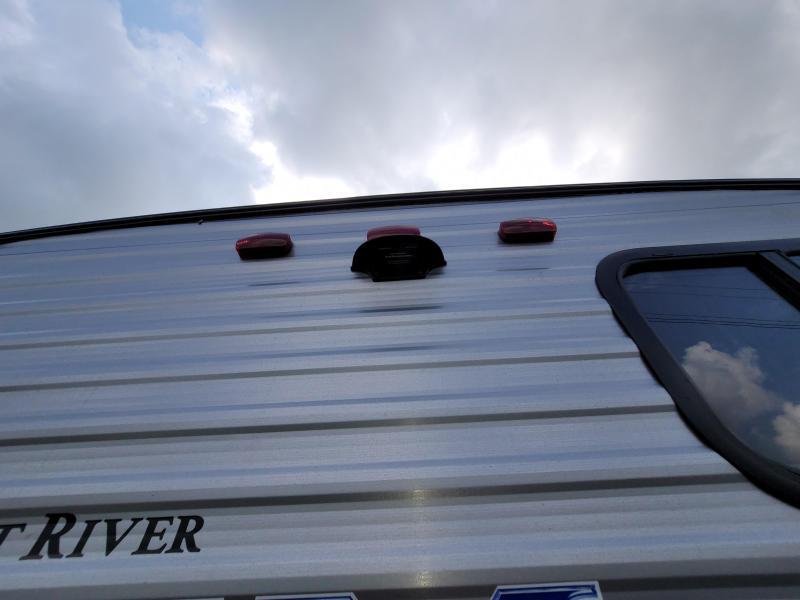 2021 Forest River Salem FSX 179DBK Travel Trailer RV
