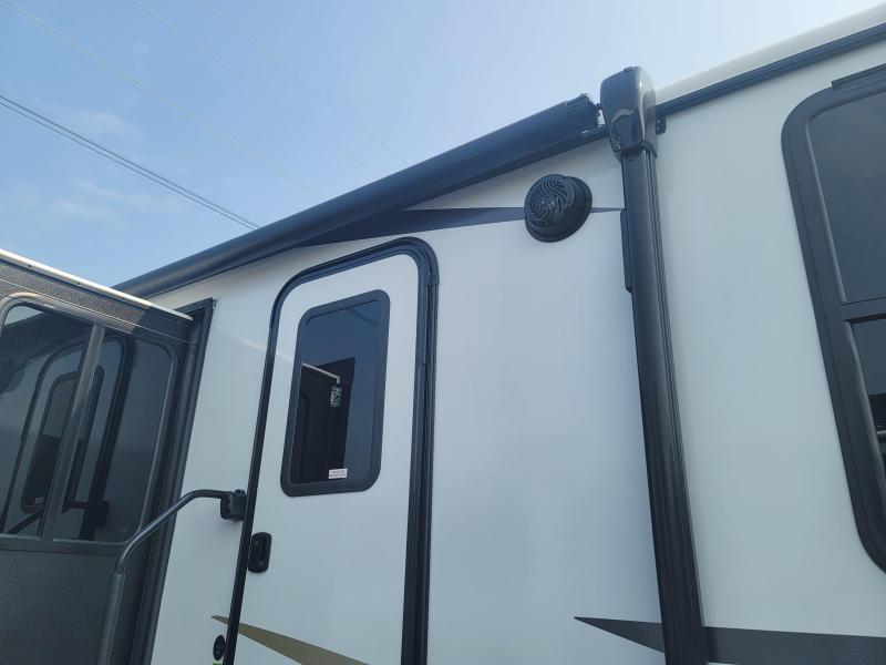 2021 Keystone RV Outback 340BH Travel Trailer RV