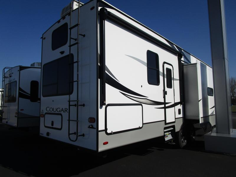 2021 Keystone RV Cougar 364BHL Fifth Wheel Campers RV