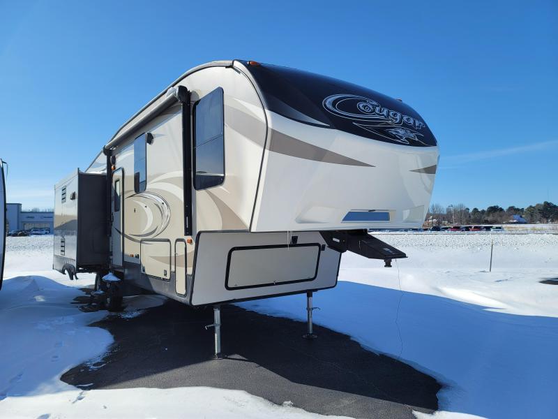 2016 Keystone RV Cougar 303RLS Fifth Wheel Campers RV