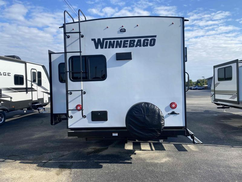 2022 Winnebago Minnie 2529RG Travel Trailer RV