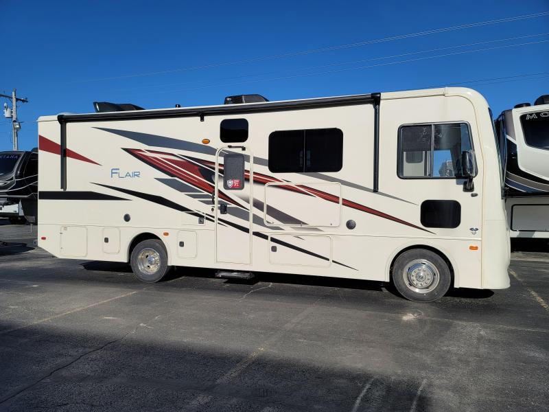 2021 Fleetwood Flair 28A Class A RV