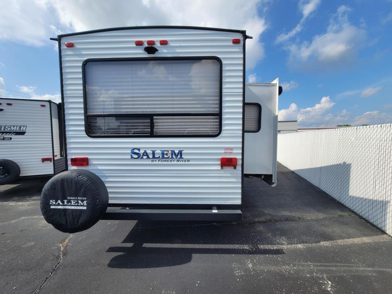 2018 Forest River Salem 27REI Travel Trailer RV