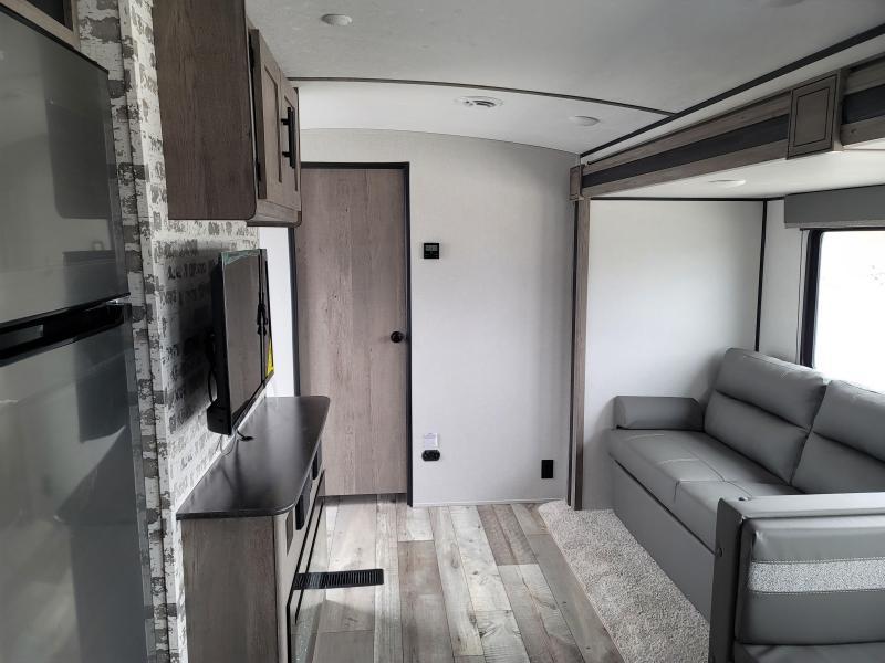 2021 Keystone RV Springdale 274RB Travel Trailer RV