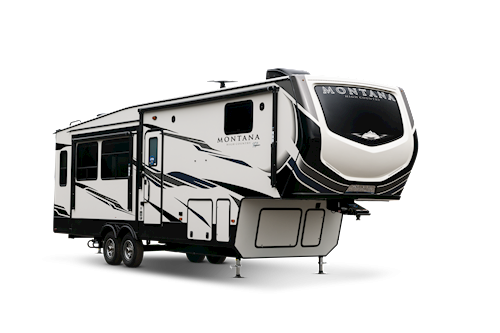 2021 Keystone RV Montana High Country 385BR Fifth Wheel Campers RV