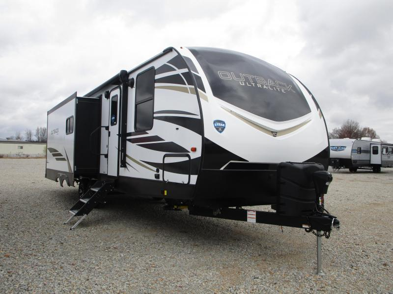 2021 Keystone RV Outback 292URL Travel Trailer RV