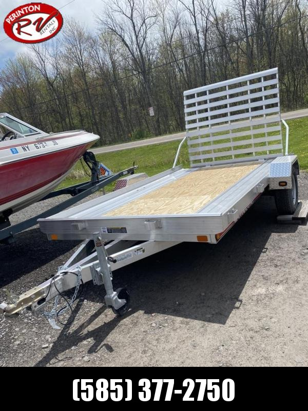 2021 Triton Trailers UT12 ATV Trailer
