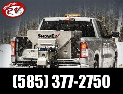 2020 Snow Ex 12145SX Helixx Salt Spreader