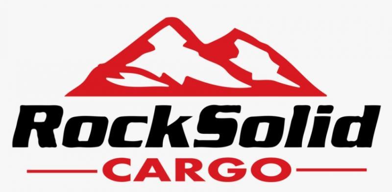 2021 Rock Solid Cargo 6 x 12 TA W/RAMP DOOR TENDEM AXLE Enclosed Cargo Trailer