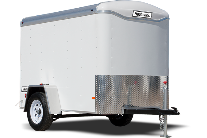 2020 Haulmark TS58S2 Enclosed Cargo Trailer