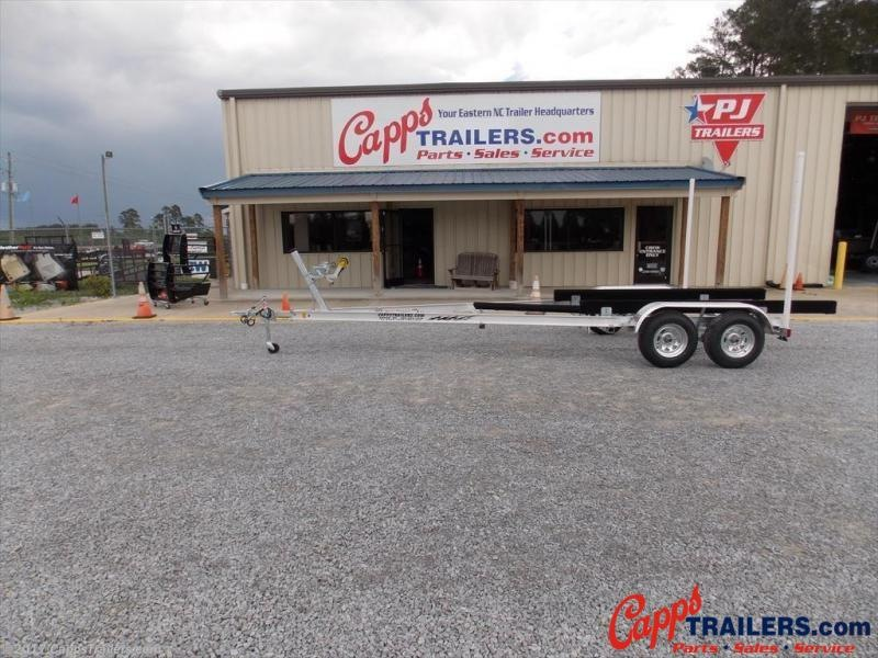 2021 Road King RKAL 21T 3000 Boat Trailer