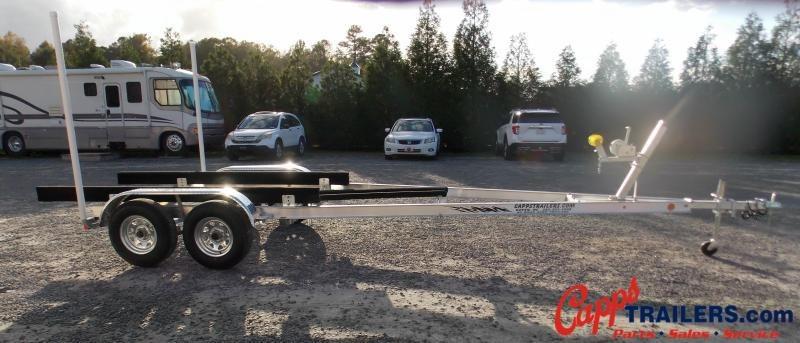 2021 Road King RKAL 21T 3000 Boat Trailer