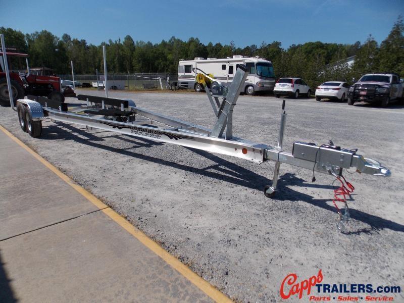 2022 Road King RKAVH 22-24TB2 Boat Trailer