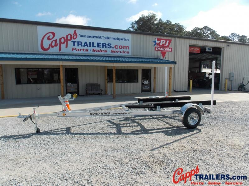 2020 Road King RK RKAL 17 Boat Trailer