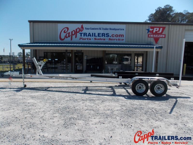 2021 Road King RKAVH 22-24TB2 Boat Trailer