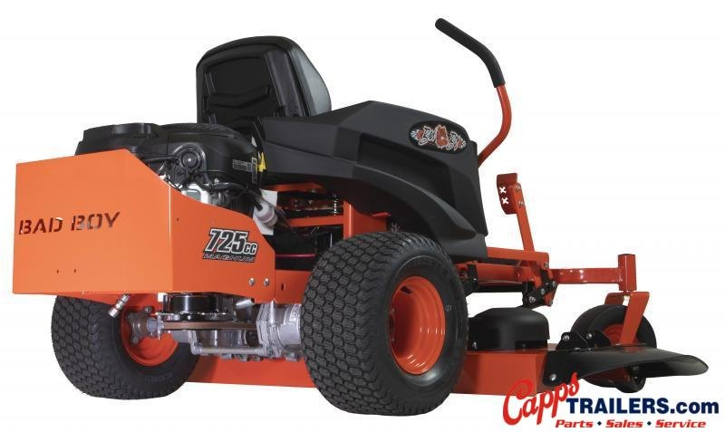 2020 Bad Boy MZ Magnum BMZ48KT725 Lawn Mower