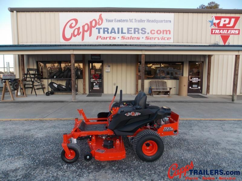 2021 Bad Boy MZ Magnum BMZ48KT725 Lawn Mower