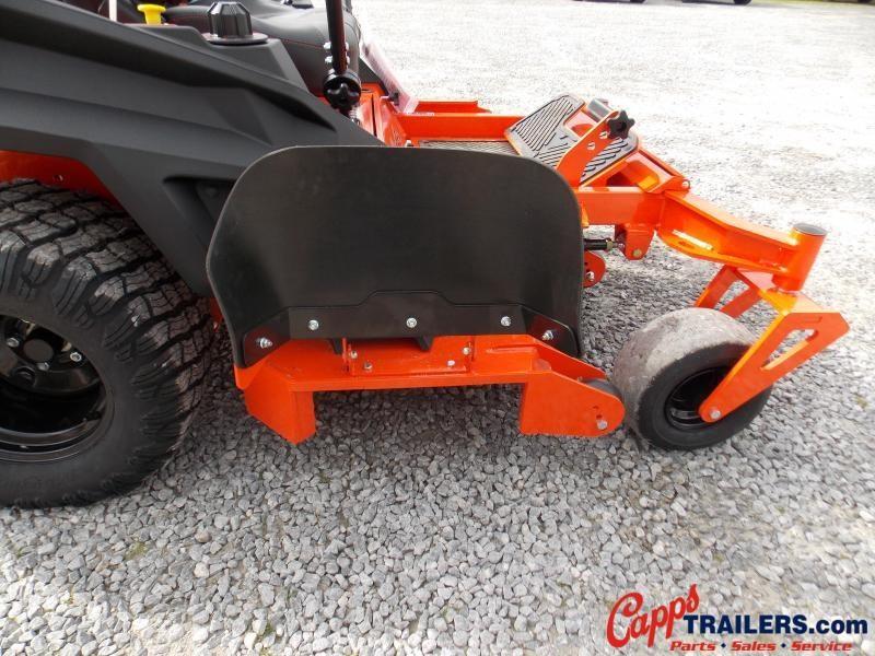 2020 Bad Boy Outlaw Rebel BRB54CV725 Lawn Mower