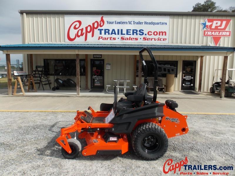 2020 Bad Boy Outlaw Rebel BRB54CV725 Lawn Mower