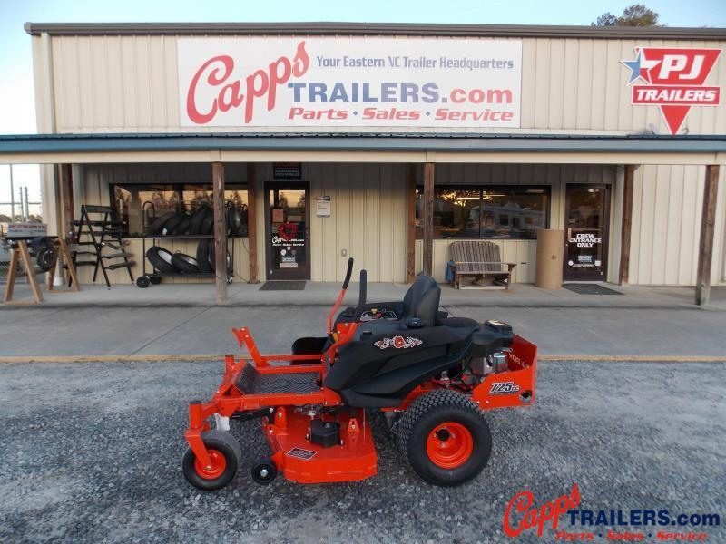 2020 Bad Boy MZ Magnum BMZ48KT725 Lawn Mower