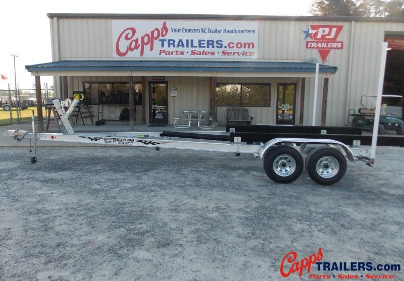 2021 Road King RKAV 20-22TB1 Boat Trailer