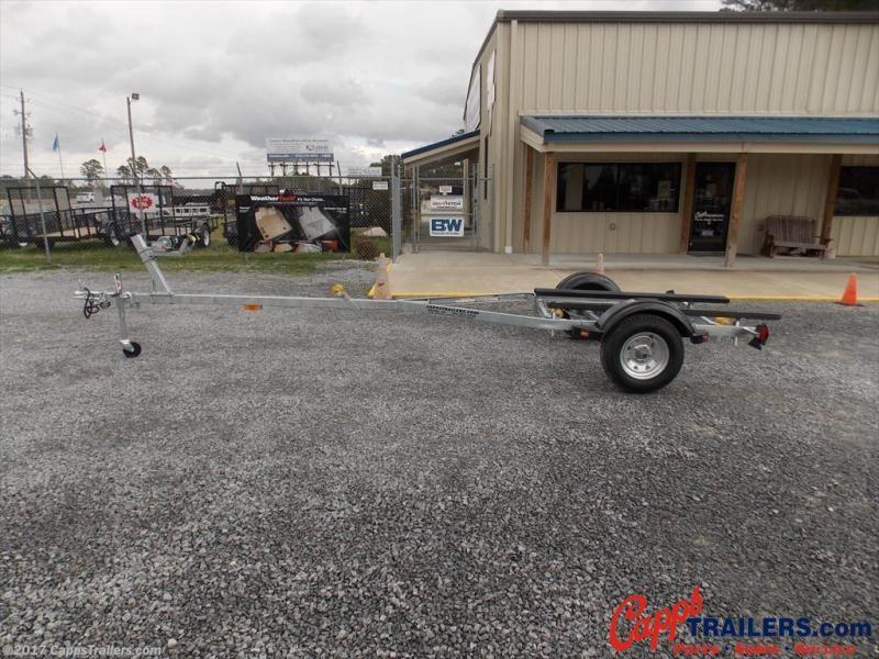 2021 Road King RKG 16 WV 1600 LBS Boat Trailer