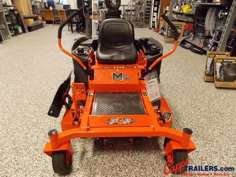 2020 Bad Boy MZ Magnum BMZ42KT725 Lawn Mower
