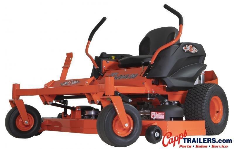 2021 Bad Boy MZ Magnum BMZ54KT740 Lawn Mower
