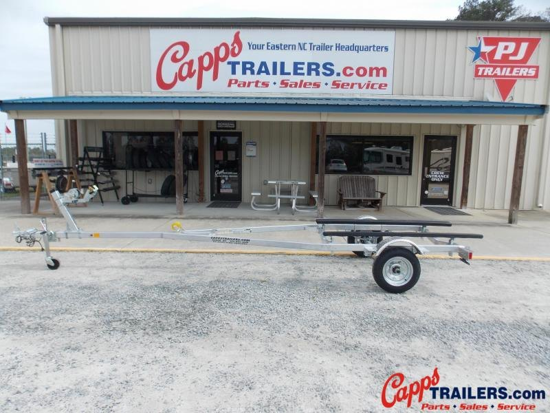 2020 Road King RKG 16 1100 LBS Boat Trailer