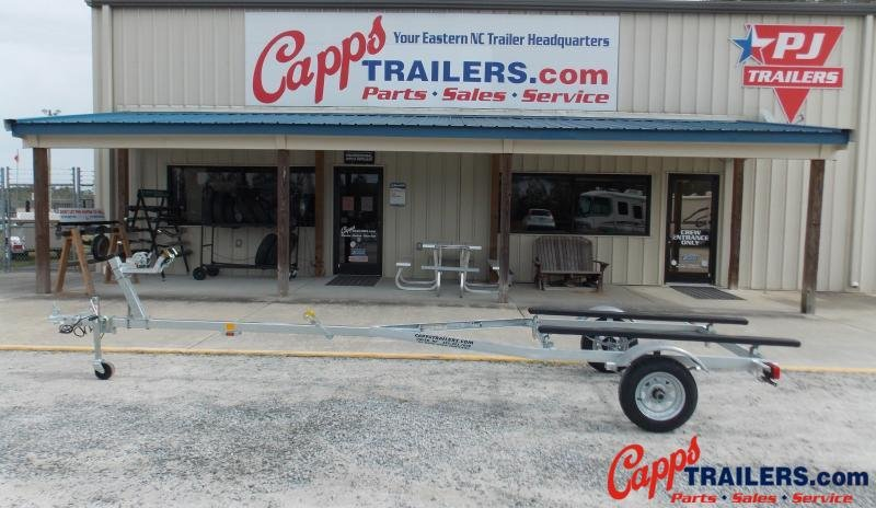 2021 Road King RKG 16 1100 LBS Boat Trailer