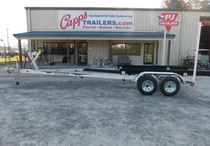 2020 Road King RKAV 20-22TB1 Boat Trailer