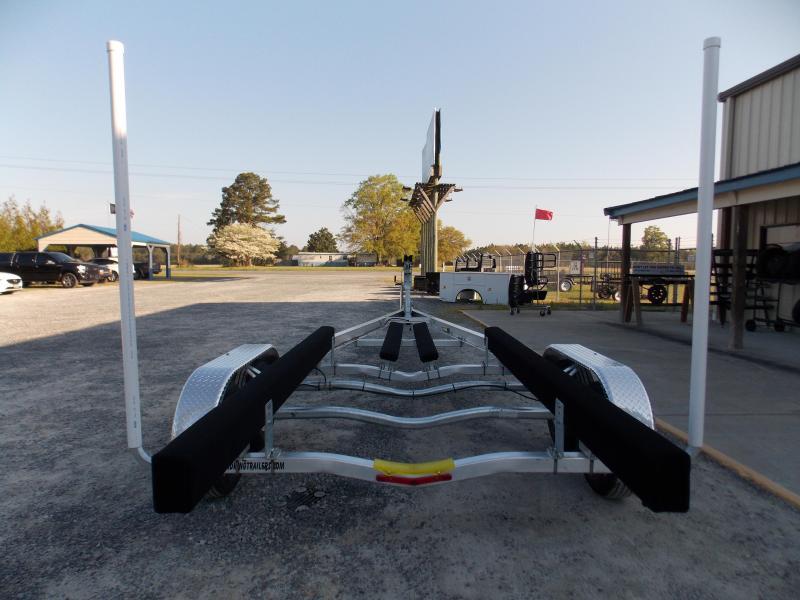 2021 Road King RKAV 20-22TB1 Boat Trailer