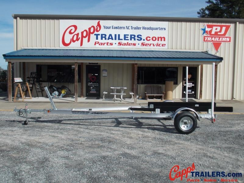 2021 Road King RKAL 19 3100 Boat Trailer