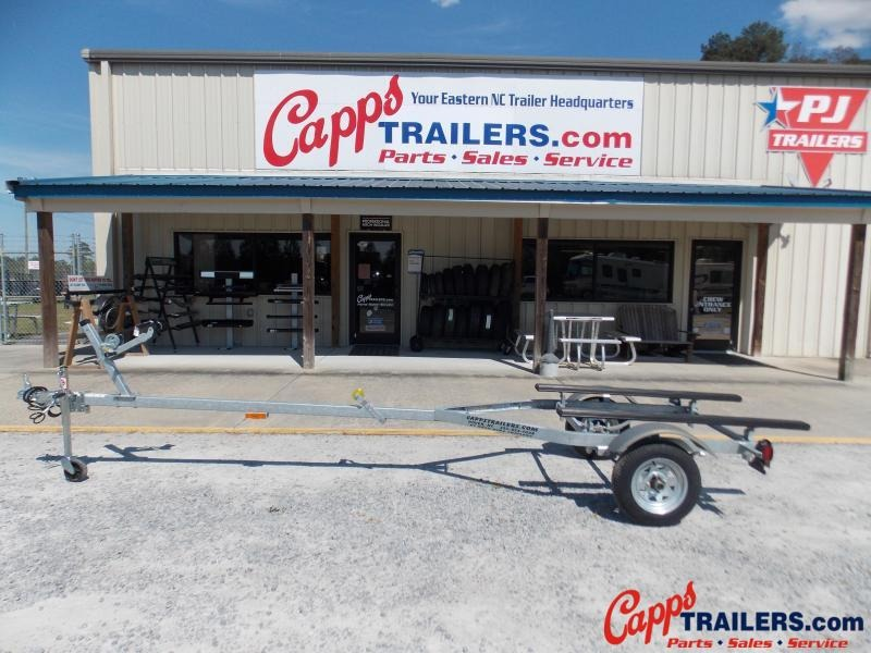 2021 Road King RKG 14 Boat Trailer