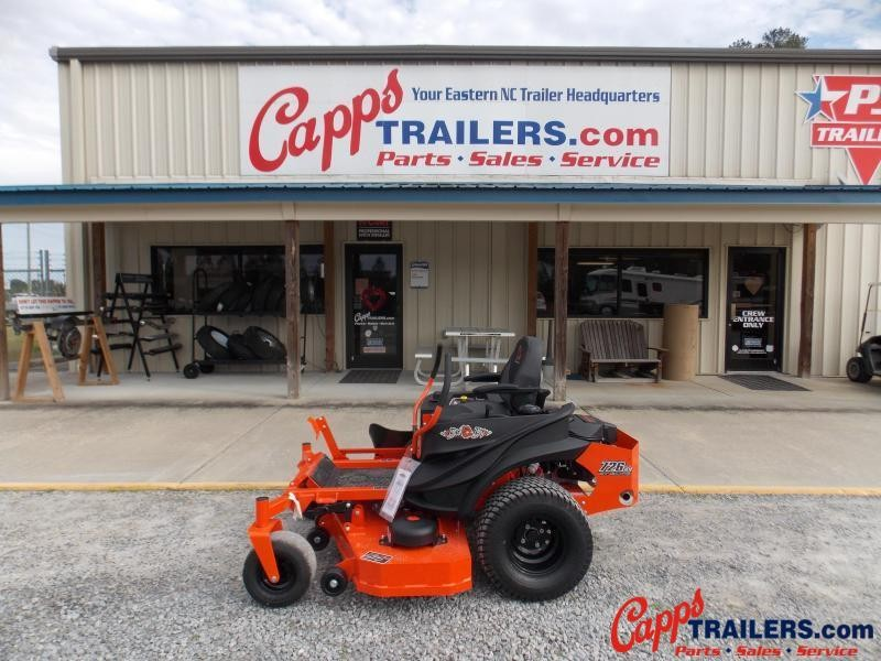 2021 Bad Boy ZT Elite BZS54FR730 Lawn Mower