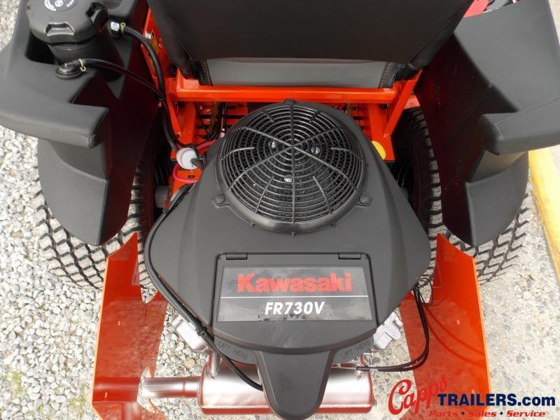 2021 Bad Boy ZT Elite BZS54FR730 Lawn Mower