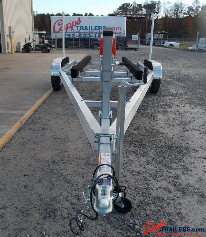 Road King 2021 RKAF 22T TORSION Boat Trailer