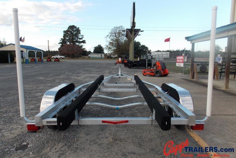 Road King 2022 RKAF 22T TORSION Boat Trailer