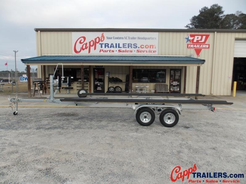 2021 Road King RK GPT 22T Boat Trailer