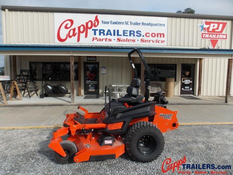 2019 Bad Boy Outlaw Rogue BRG6135KA Lawn Mower